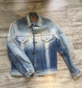 Куртка Levi's Vintage Retro 70s 70500 04