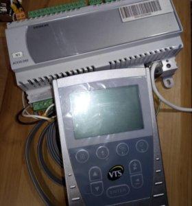 Сервисный пульт ACX84.910/VTS(siemens)