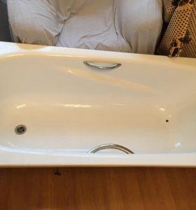 Продаётся ванная (новая) стальная .Чехия