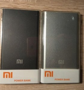Новый Power Bank Xiaomi Mi 12000 mAh