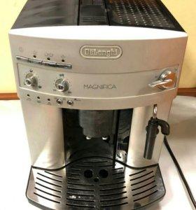 Кофемашина Delonghi esam 3200 не работает