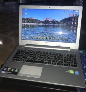Ноутбук Lenovo idealPad Z5070 i7