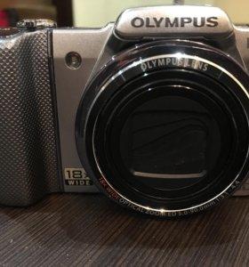 Olympus SZ-10 HD