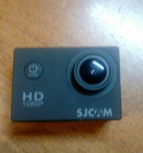 Экшен-камера SJCAM4000.