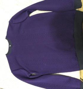 Мужской свитер .