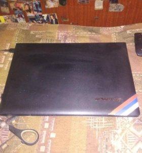 Ноутбук Lenovo обмен на мото