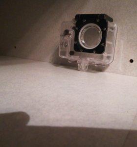 Кейс для экшен камеры для погружения под воду!!