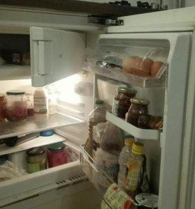 Холодильник встраиваемый Frostig