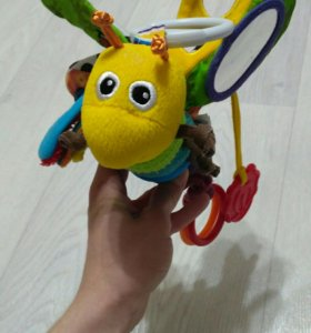 Развивающая игрушка 0+