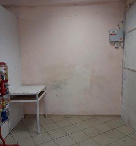 Аренда, торговое помещение, 4 м²