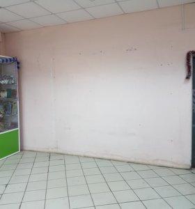 Аренда, торговое помещение, 6 м²