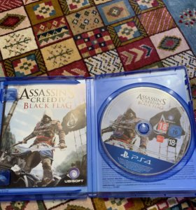 Assassin's Creed IV Black Flag™ - Standard Edition