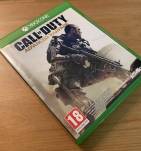 CoD advanced warfare Xbox one