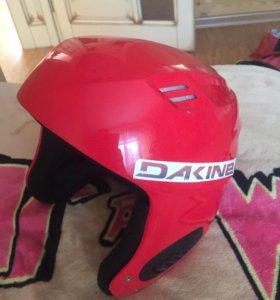 Продам горно лыжный шлем