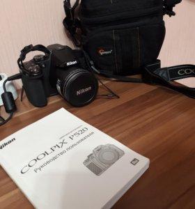 СРОЧНО продам фотоаппарат NIKON