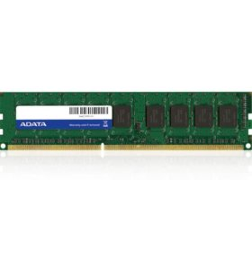 ОЗУ для компьютера DDR3 4 GB ADATA