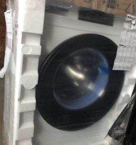 Новая стиральная машинка Haier