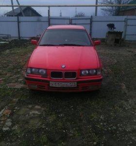 BMW 3 серия, 1995