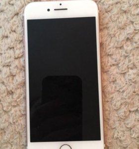 Продам или обменяю телефон IPhone 7 32 гб