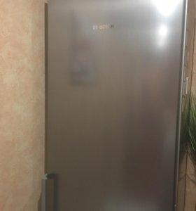 Холодильник Бош