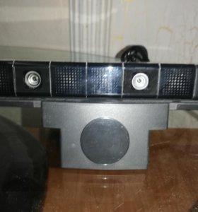 Камера на PS4 +держатель