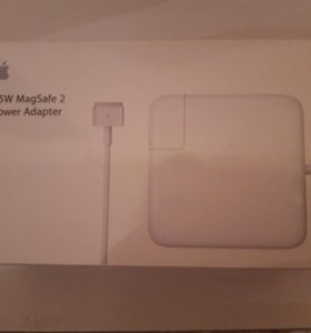 Адаптер 85w на макбук