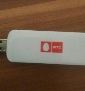 Модем МТС 3G