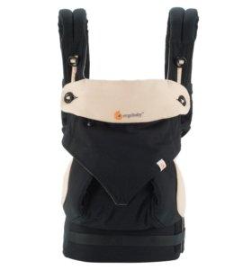 Рюкзак-кенгуру Ergobaby Вaby Carrier 360+подарок