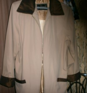 Куртка(ветровка) весна
