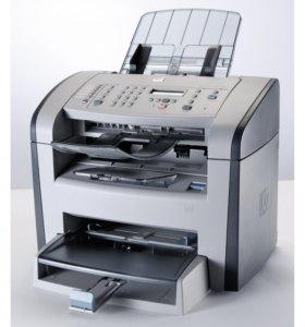 МФУ HP3050