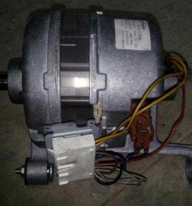 Мотор для стиральной машины индезит