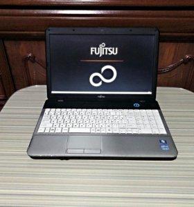 Ноутбук Fujitsu Lifebook A531/D