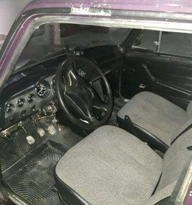 ВАЗ (Lada) 2106, 2002