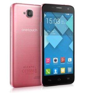 Телефон Alcatel One Touch 6012X idol mini