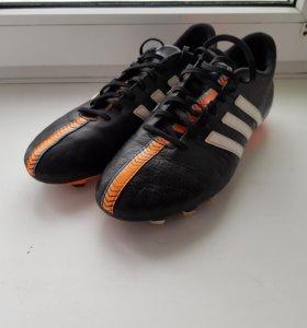 Бутсы 11nova FG, Adidas