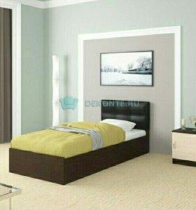 Кровать Марс Эко б/у