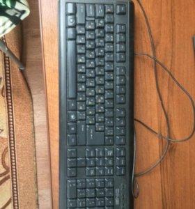 Клавиатур