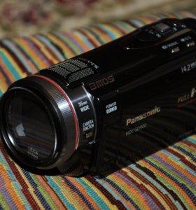 Panasonic HDC-SD900 (full HD) с торгом
