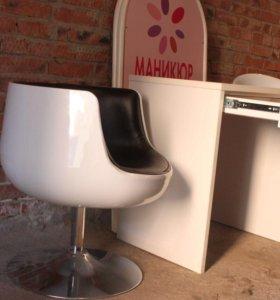 Дизайнерская мебель для маникюра