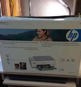 Принтер - сканер - копир / HP