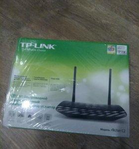 Tp - Link acher C2