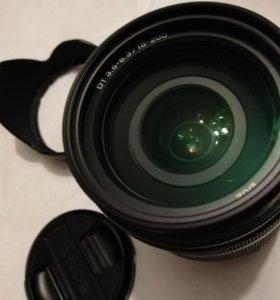 Объектив Sony 18-200 DT