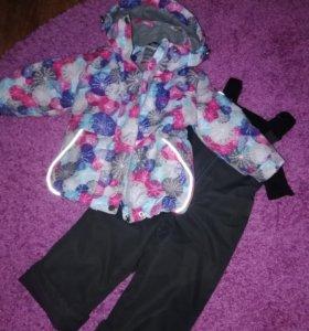 Зимний костюм (мембрана)