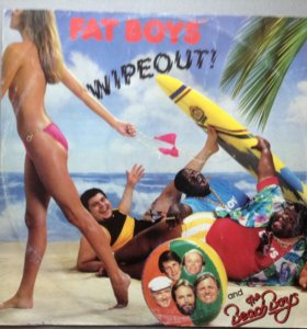 Fat Boys and The Beach Boys