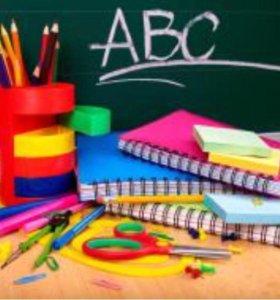 Все виды контрольных работ для студентов СПО