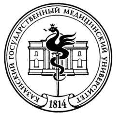 Лаборант на кафедру офтальмологии Казанского ГМУ