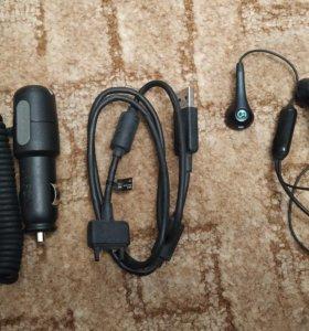 Аксессуары для Sony Ericsson