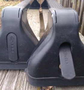 Багажник (дуги) на Opel Astra, Corsa