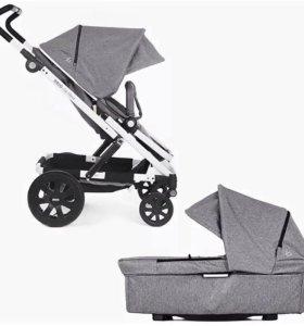 Детская коляска Brio Go 2 в 1