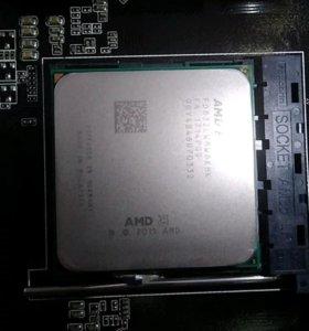 Процессор FX-8320E